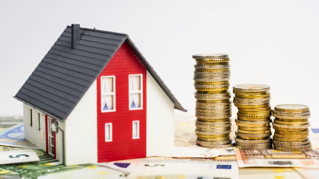 Maison avec pièce de Maison avec pièce de monnaie achat d'un bien immobilier Voiron / Grenoblemonnaie achat d'un bien immobilier Voiron / Grenoble