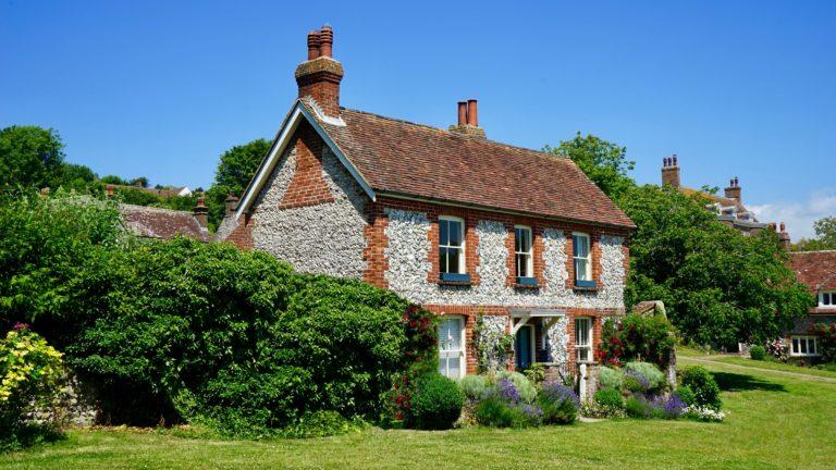 garantie emprunt maison