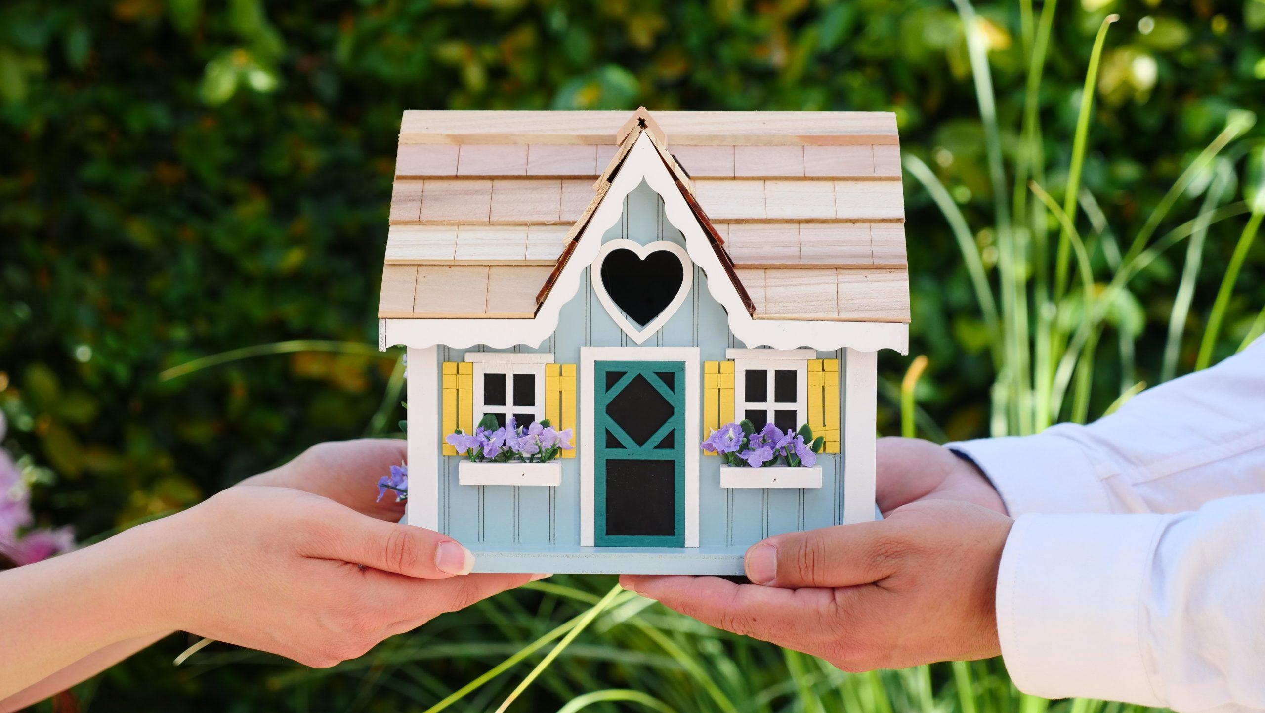 Vous souhaitez investir dans l'immobilier ?